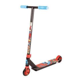 MADD GEAR Extreme Marvel - Trottinette - rouge/Multicolore